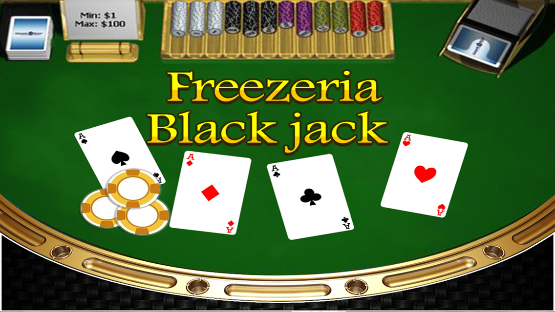 Free arcade blackjack