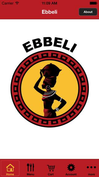 Ebbeli