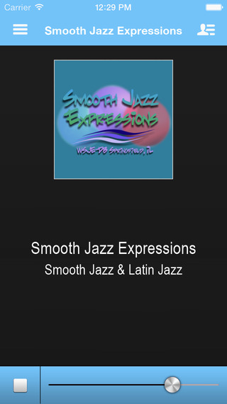 Smooth Jazz Expressions