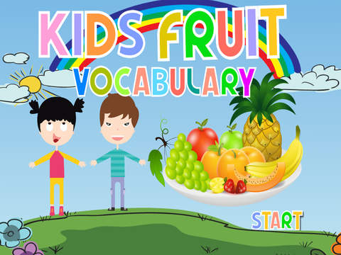 免費下載教育APP|English For Kids And Beginners : Conversation | Fruit Vocabulary Lessons And Learning Puzzle Games app開箱文|APP開箱王