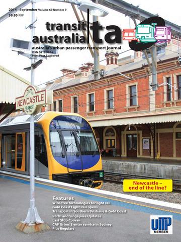 免費下載書籍APP|Transit Australia Magazine – Australia's Urban Passenger Transport Journal app開箱文|APP開箱王