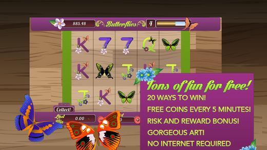 AAA Abby Butterflies Slots