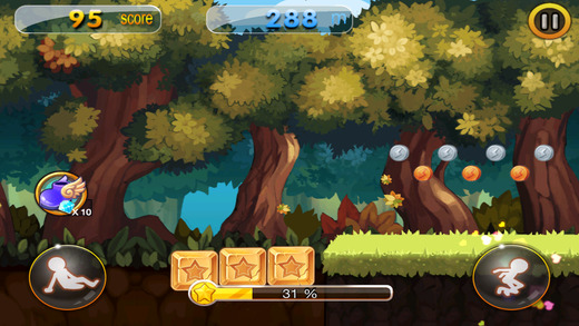 Top Treasure Dash Amazing Free Video Game