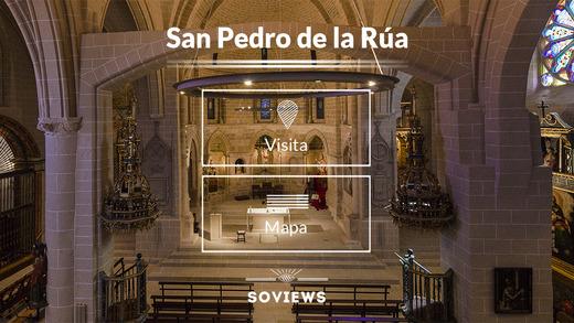Iglesia de San Pedro de la Rúa. Estella