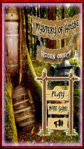 Mystery of House - Hidden Object Game