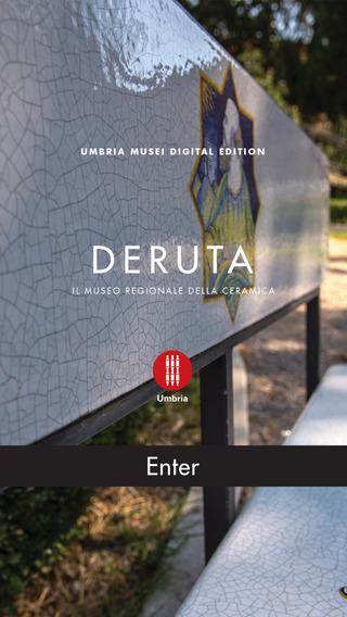 Deruta - Umbria Musei Digital Edition