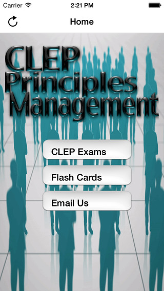 CLEP Principles of Management Buddy