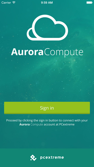 Aurora Compute