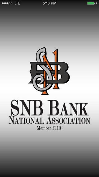 SNB Bank N.A. Mobiliti