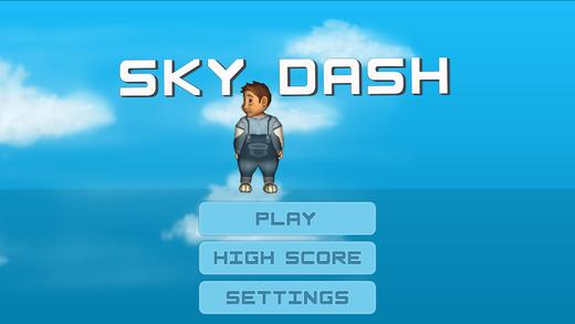 Sky-Dash