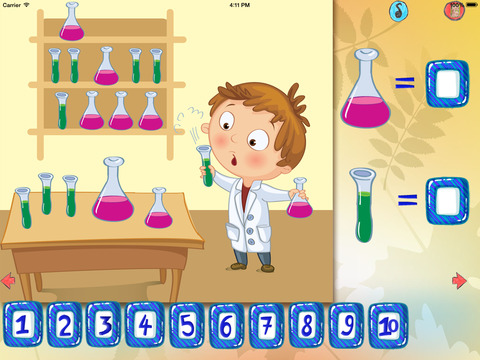 Математика Школа