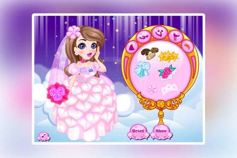 美丽公主的婚礼