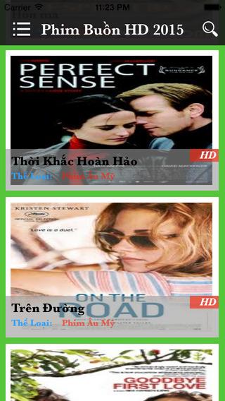Phim Buon HD 2015
