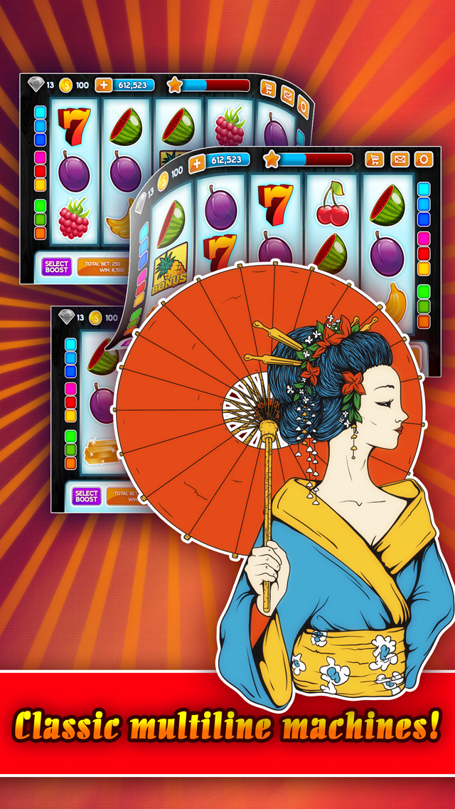 crazy jewelry casino slots