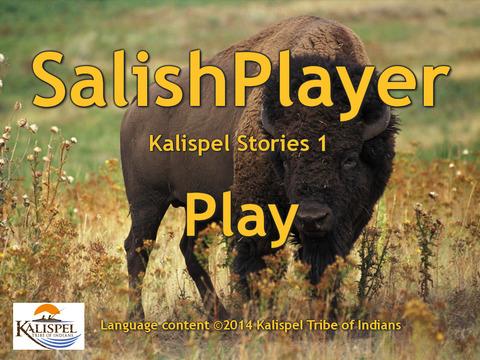 SalishPlayer - Kalispel 1