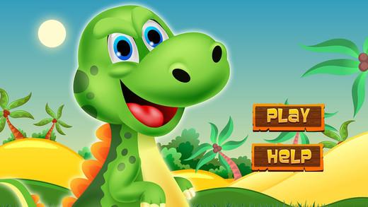Racing Dino Escape - Roar Rampage in Lost Island PRO