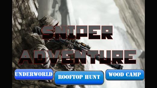 Sniper Shooter Hunting Reloaded