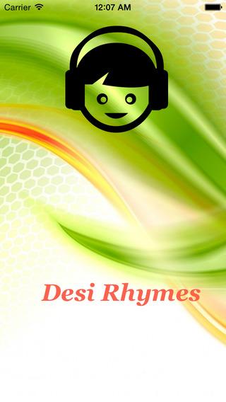 Desi Rhymes