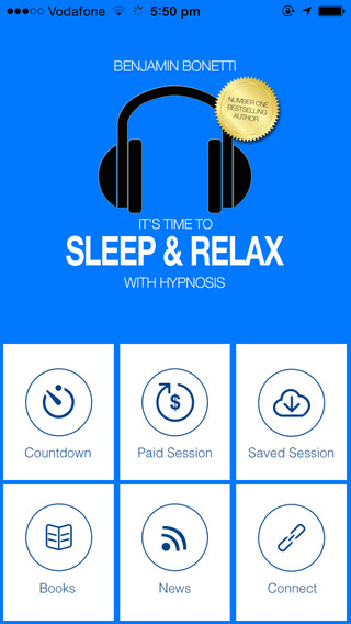 It's Time To Sleep Easy Relax With Hypnosis - Insomnia Anxiety Much More