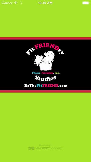 Fit FRIENDzy Studios