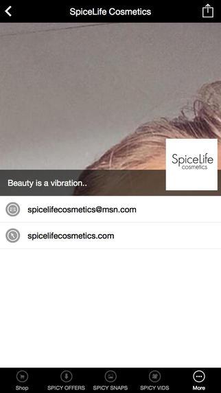 SpiceLife Cosmetics