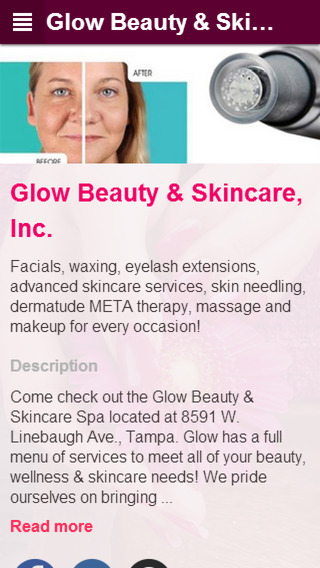 Glow Beauty Skincare Inc.