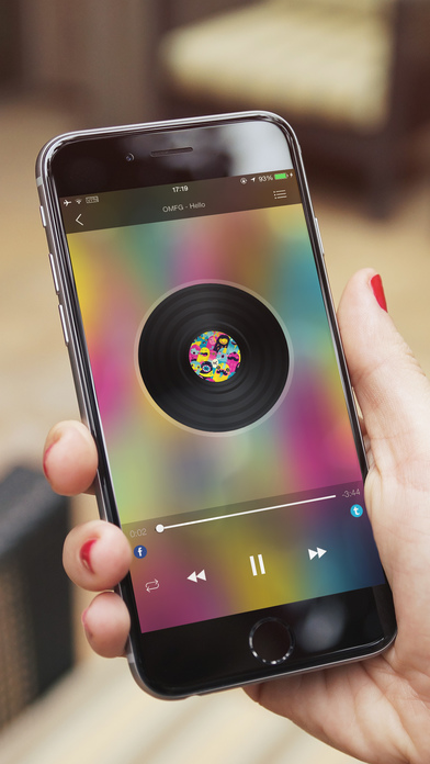 Music Tuber - Free Music Stream Manager Mp3 Media Player