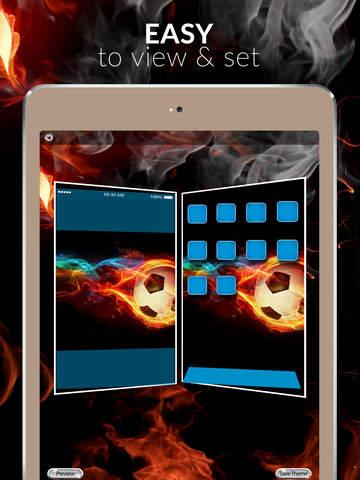 玩工具App|Fire & Flame Gallery HD – Amazing Effects Retina Wallpapers , Themes and Backgrounds免費|APP試玩