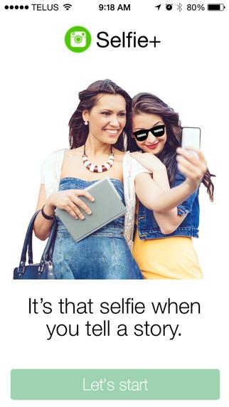 Selfie+