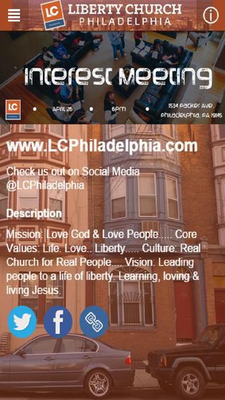 LC Philadelphia