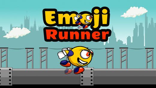 Emoji Runner Pro