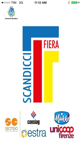 Scandicci Fiera 2014