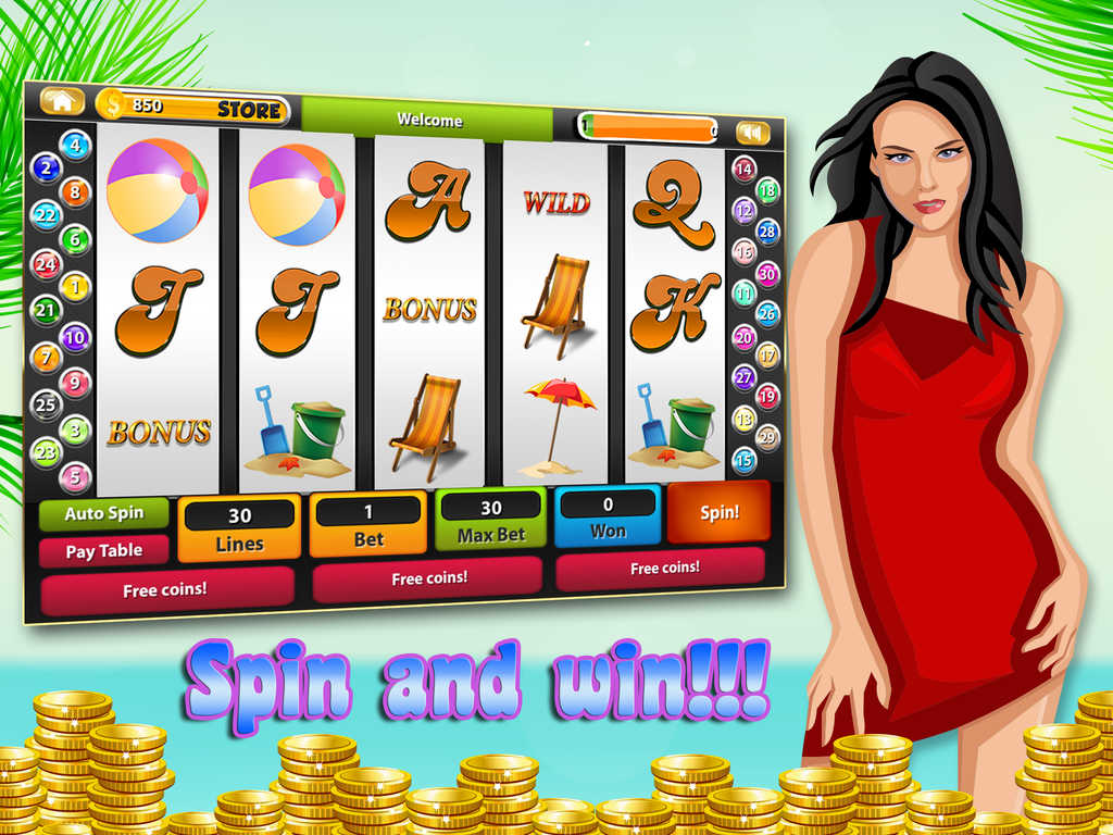 Daddy Vacation Slot Machine - Now Available for Free Online