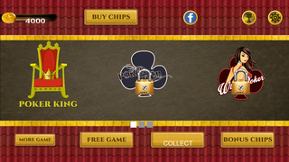 Screenshot 3 Реальный Королевский Покер Casino King — карточные игры казино рояль full tilt poker покер стар покерный набор игра в