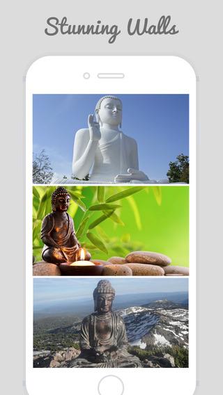 Lord Buddha Wallpapers