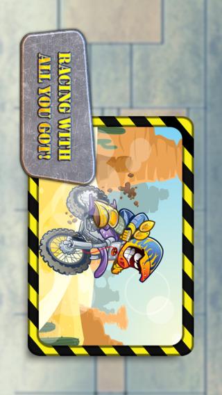 Amazing Mad Skill Bike Racing Game Free