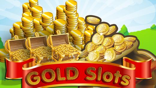 Lucky Casino Free Tournament of Money Golden Treasure in Vegas Slots