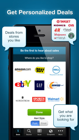 BuyVia – Local Deals App Online Shopping Mall Promo Coupon codes Discounts and Clothing Store Sales