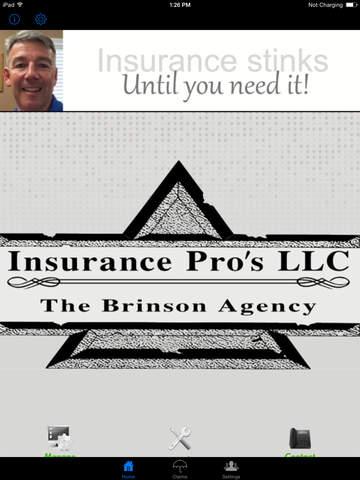 Insurance Pros LLC HD