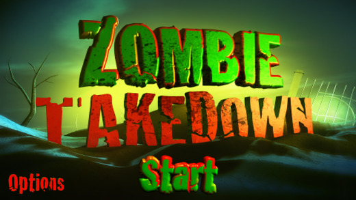 Zombies Killer: Shooting Defense Games