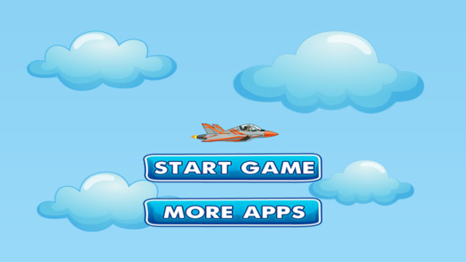 Fighter Plane Pilot Mission - An Air Balloon War Bombs Defense