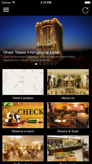 Ghasr Talaee