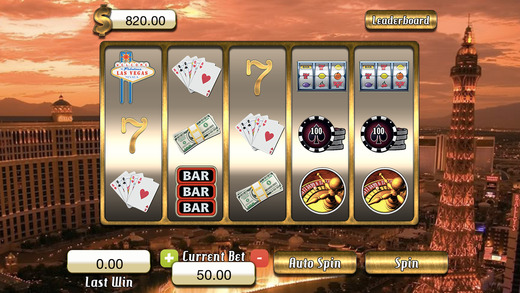 Viva Vegas Hotel Sunset Slots - FREE Gold Every Minute
