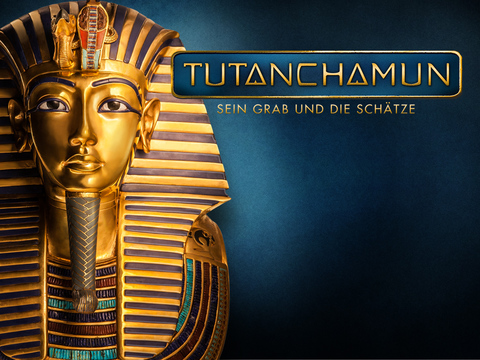 the search for king tutankhamun and his treasures