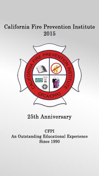 California Fire Prevention Institute 2015