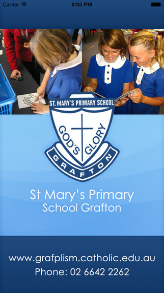St Marys Primary School Grafton - Skoolbag