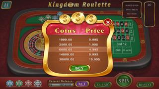 Screenshot 5 Kingdom Игра В Рулетку Казино, Чтобы Играть И Выиграть Джек-пот