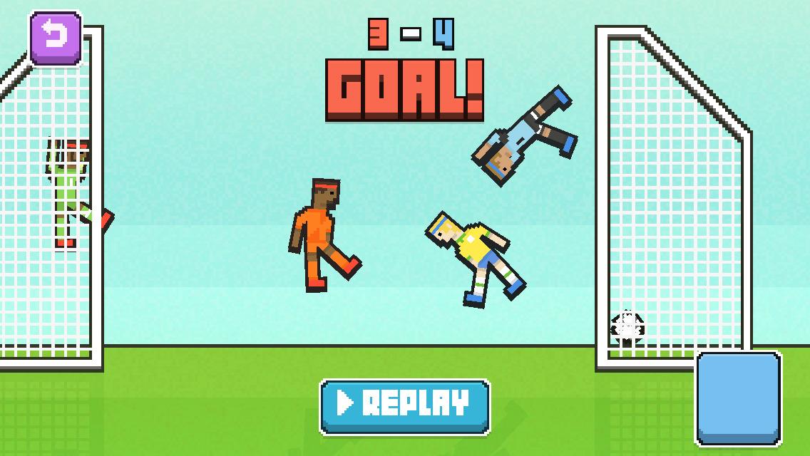 App Shopper: Soccer Physics (Games) Soccer Physics