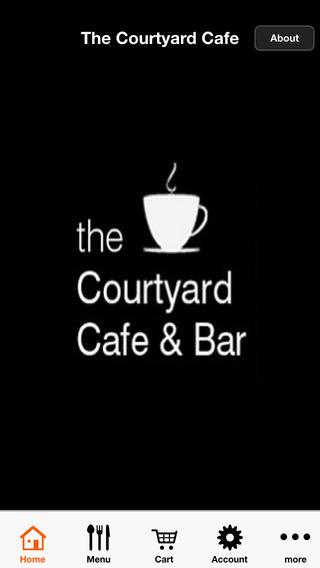 Courtyard Cafe Bar