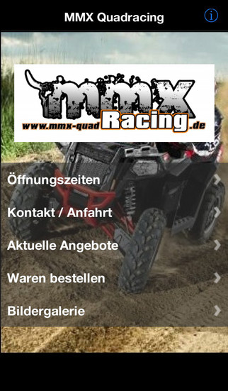 MMX Quadracing